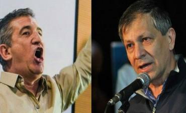 Citaron indagatoria a Urribarri y Báez en causa que investiga el otorgamiento de publicidad oficial