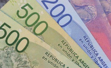 Estiman que los aumentos salariales estarán muy por debajo de la inflación