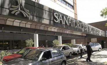Sin una prueba clave: sanatorio donde murió Pérez Volpin informó que endoscopía no quedó registrada