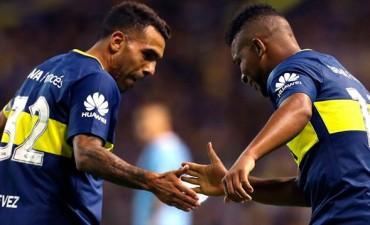 Así está la tabla de la Superliga: Boca le sacó siete puntos a su escolta