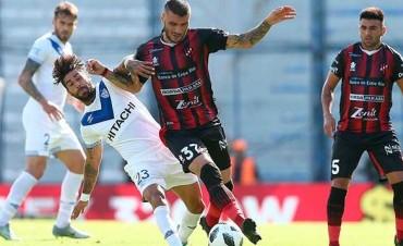 Así se jugará la fecha 16 de la Superliga: Patronato recibe el lunes 19 a Chacarita