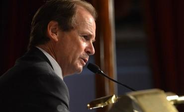 Bordet inaugurará el período de sesiones en la Legislatura entrerriana
