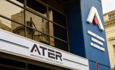 Ater: Dónde pagar los impuestos ante el paro bancario