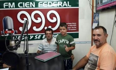 """ESTE DOMINGO SE REALIZA LA 22º EDICIÓN DEL RALLY BIKE """"SELVA DE MONTIEL"""""""
