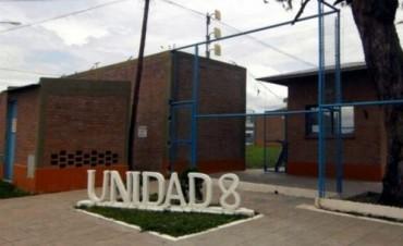 Reyerta en la cárcel de Federal y amenazas entre Celis y otro preso