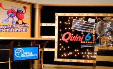 Dos ganadores en el Quini: Se llevaron entre ambos más de $ 30 millones