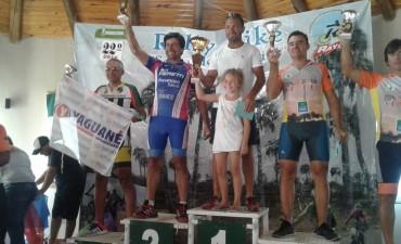 Maximiliano Buenar gano el 22 Rally Bike