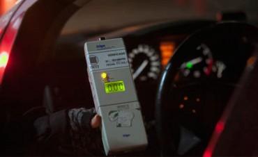 Alcohol cero en Entre Ríos: prevén multas y la quita de licencia y vehículo