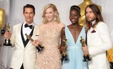"""Premios Oscar: """"12 años de esclavitud"""" y """"Gravity"""", las grandes protagonistas de la noche"""