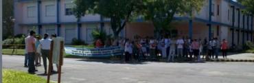 En el último día de Paro, los docentes protestan en varias ciudades