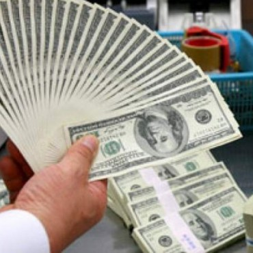 La provincia tomará deuda en Dolares