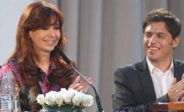 Cristina anunció un acuerdo con Federación Agraria para beneficiar a pequeños productores