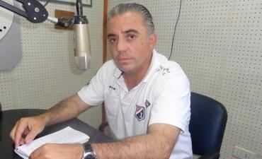 Gonzalo Gutierrez será pre candidato a Intendente Municipal de Federal