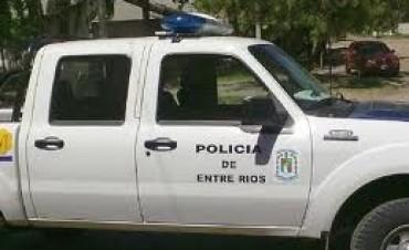 Una enfermera se quitó la vida en Santa Lucía