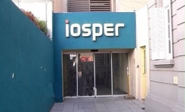 El IOSPER y la FEMER acordaron un aumento del 15 % en los aranceles