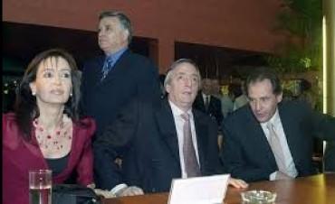 La AFIP denunció a Cristóbal López y a De Souza por insolvencia fiscal fraudulenta