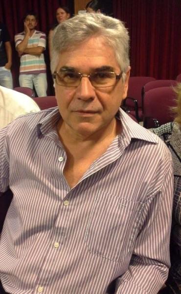Mario Aldecoa: