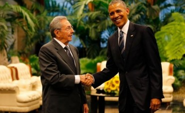 Castro y Obama marcaron diferencias, pero antepusieron el interés por avanzar en la relación bilateral