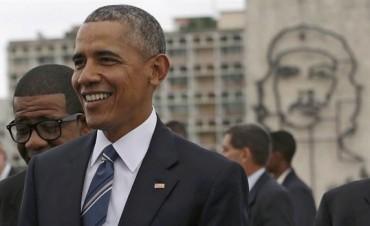 Terminó la histórica visita de Obama a Cuba