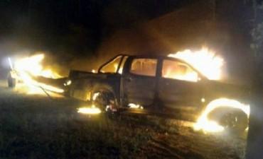 Investigan si fue un atentado lo ocurrido a una familia de Chajarí
