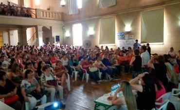 Se judicializan los concursos docentes: tres maestros presentaron un amparo