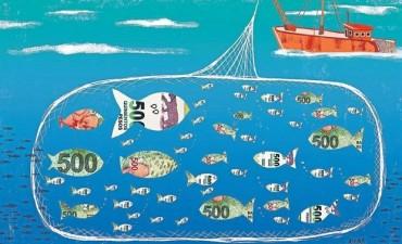Adiós al país del asado: la pesca se consolida como un mayor generador de divisas que la carne