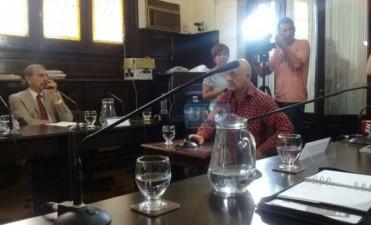 Condenaron a Alfonzo a 10 años de prisión por trata de persona contra una menor