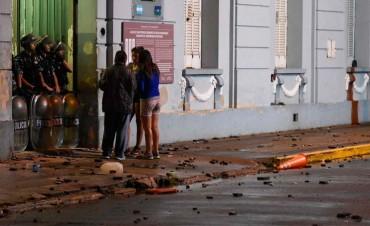 Buenos Aires: Cómo se desató el trágico incendio en la Comisaría de Pergamino