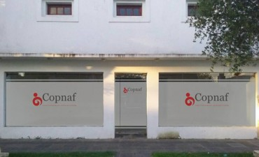 El Copnaf Federal ya tiene su nuevas oficinas