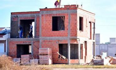 El Banco Nación lanzará una línea de crédito para vivienda con plazo a 30 años