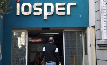 El Iosper presentó un nuevo Programa de Diabetes
