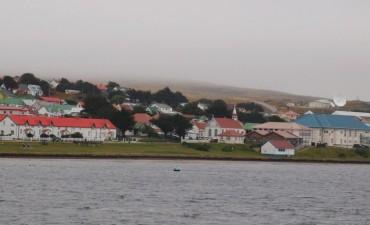 Gran Bretaña refuerza defensa de las Malvinas con equipos israelíes