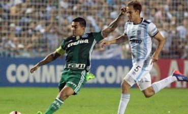 Pese al empate, Atlético Tucumán estuvo a la altura en su estreno