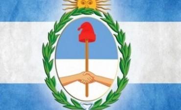 Día del escudo de la República Argentina