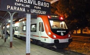 ¿Qué pasó con los trenes que se habían reactivado en Entre Ríos?