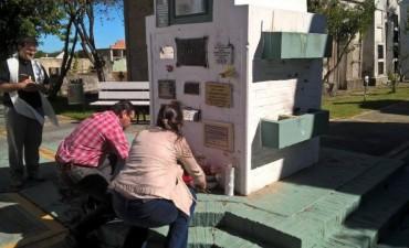 EL RADICALISMO DE FEDERAL CONMEMORÓ EL DÍA DEL MILITANTE Y RINDIÓ UN HOMENAJE A LOS CORRELIGIONARIOS FALLECIDOS