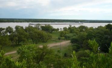 La Diputada Lena pide por obras para la localidad de Puerto Curtiembre