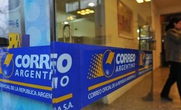 La AGN ya audita el acuerdo entre el Correo Argentino y el Estado