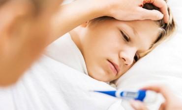 En lo que va del año, se registraron 11 casos de meningitis en la provincia . 1 en Federal