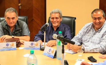 Tras fuerte reclamo, la CGT lanzó un paro nacional para el 6 de abril