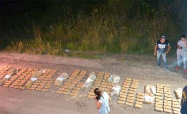 Los lazos con Itatí de la banda narco que operaba en tres ciudades entrerrianas