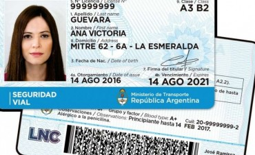 Advierten que la licencia de conducir sola no alcanza para manejar en el exterior