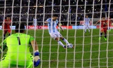 Eliminatorias Rusia 2018: Así se juega la fecha 14 y que puede pasar con Argentina