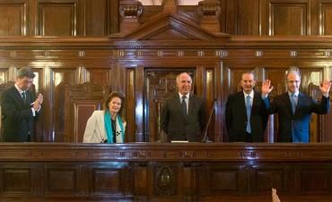 La Corte Suprema resolvió que los jueces deben ejercer hasta los 75 años