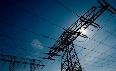 Entre Ríos entre las provincias donde bajó el consumo eléctrico