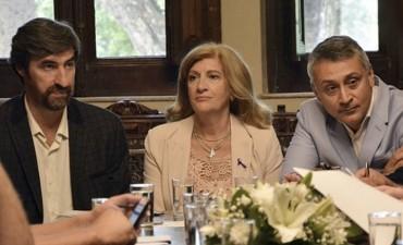Hubo acuerdo para el proyecto de ley que combate el narcomenudeo