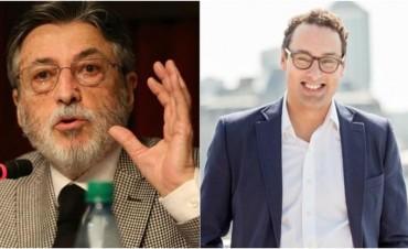 Renunció Alberto Abad a la AFIP y lo reemplaza un hombre de Caputo