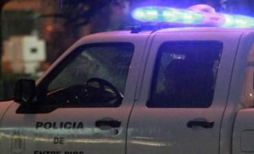 Un muerto en Paraná tras una balacera en el Thompson