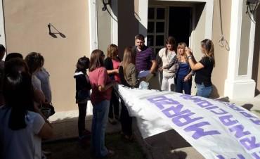 Actividades de Agmer Federal por el Día de la Mujer