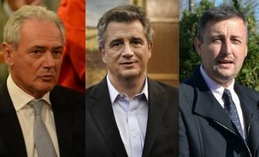 Quiénes son los apuntados por Cambiemos como candidatos en Entre Ríos